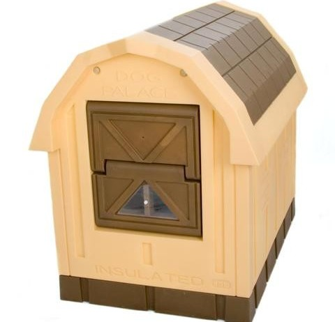 Telling Tails Pet Food Pet Supplies Pet Winter Care Insulated Dog House